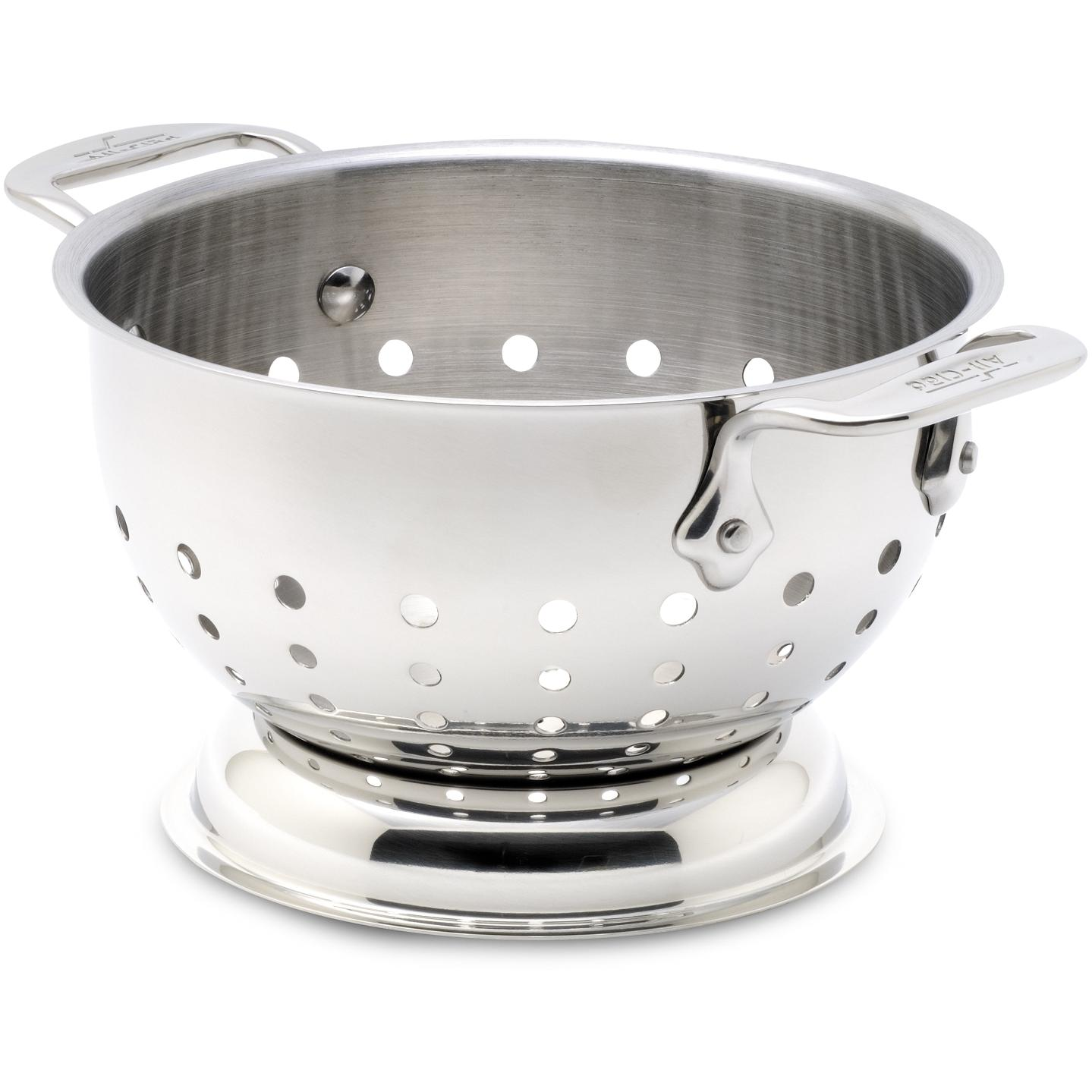 All-Clad Stainless 1.5-Quart Colander