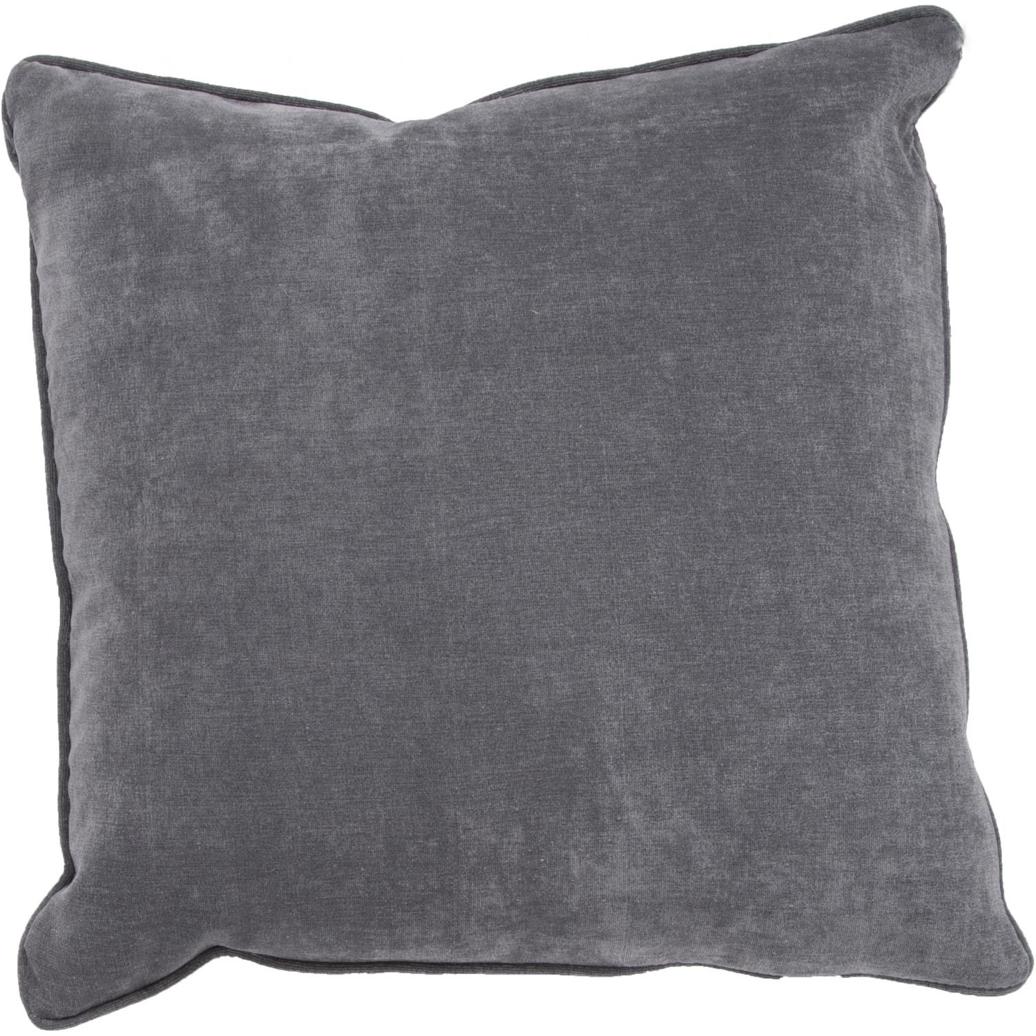 Picture of Jaipur Rugs Allure 20 X 20 Outdoor Pillow - Gray