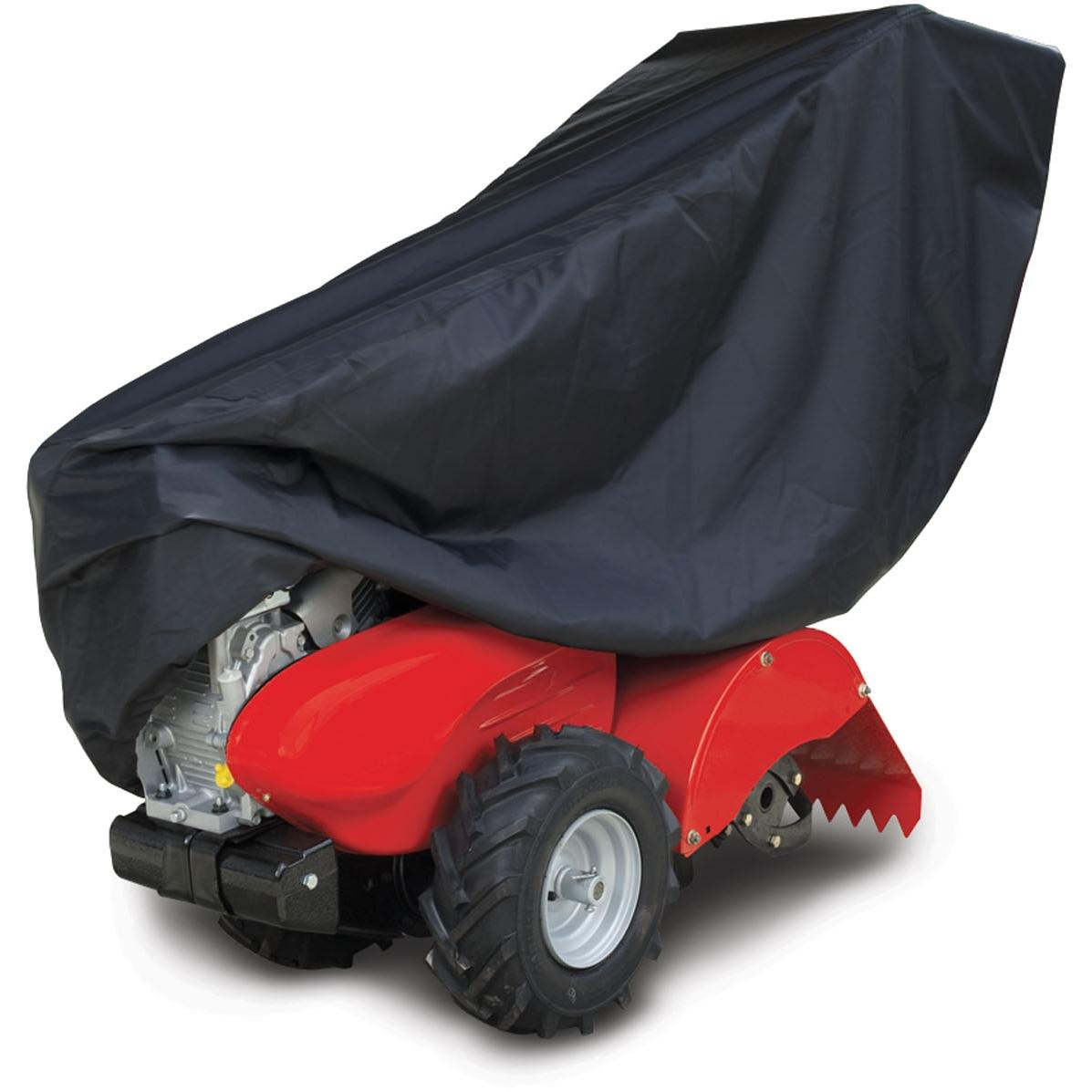 Classic Accessories Rototiller Cover - Black