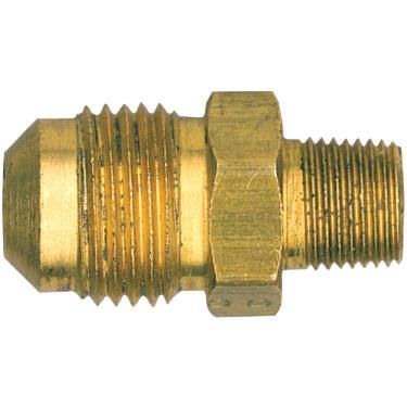 High Pressure Brass Orifice