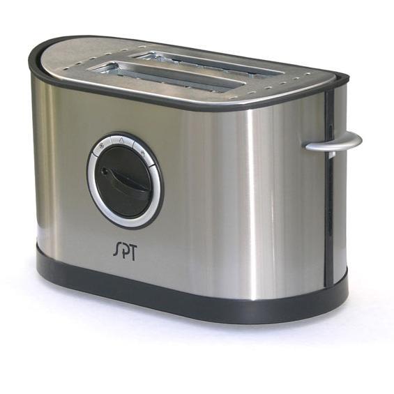 Sunpentown Toasters Stainless Steel Slot Toaster - SO-337T