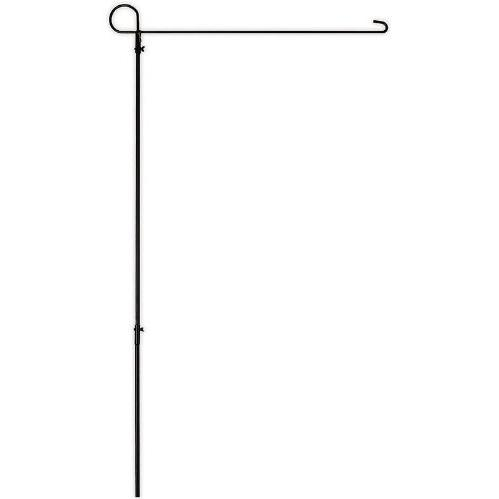 Evergreen Large Iron Flag Stand