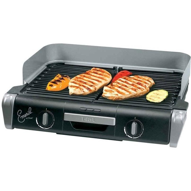 Emerilware By T-fal XL Grill - TG8000002