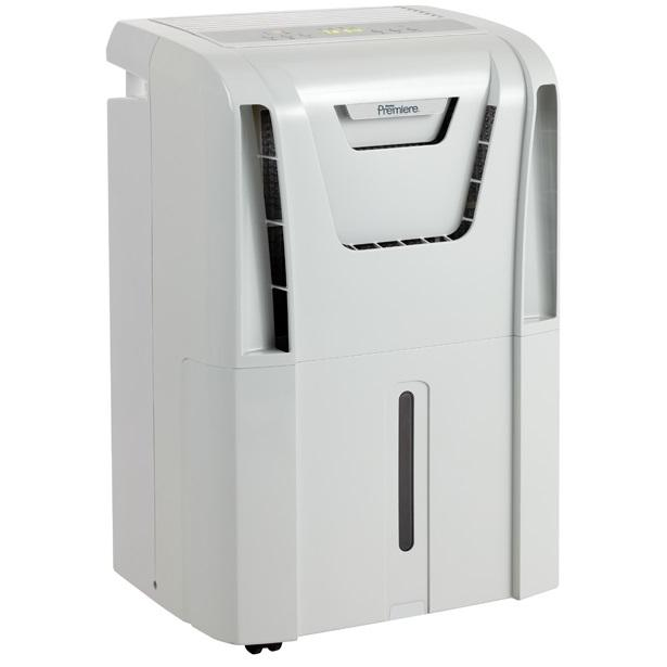 Picture of Danby Premiere 60 Pint Eco-Friendly Dehumidifier With Drain Pump