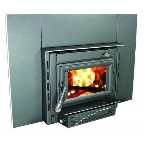 Picture of US Stove 1800 Sq. Ft. EPA Certified Wood Burning Fireplace Insert