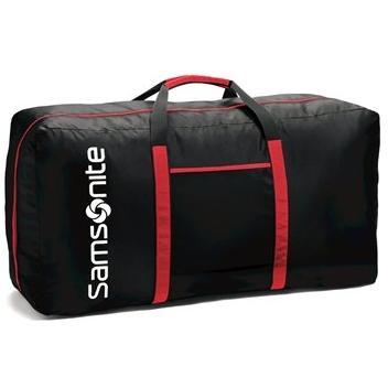 Samsonite Tote-A-Ton 32.5 Inch Duffle - Black