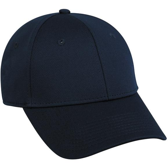 Outdoor Cap Bamboo Charcoal Performance Cap - Navy