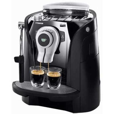 Saeco 104489 Odea Go Eclipse Automatic Espresso Machine