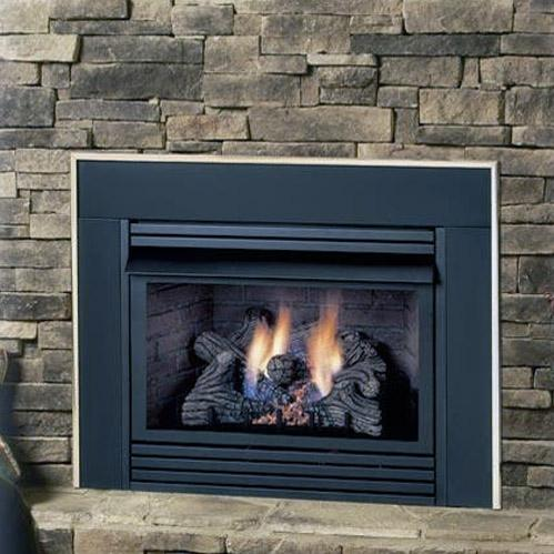 Monessen DIS Natural Gas Vent Free Fireplace Insert