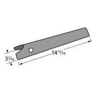 Stainless Steel Heat Plate 90151