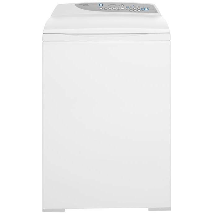 Fisher Paykel WA42T26GW1 4.2 Cu. Ft. EcoSmart Washer - White