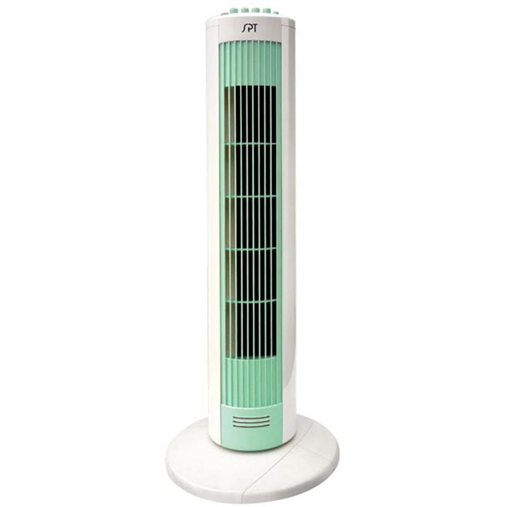 Sunpentown Tower Fan With Night Light - SF-1522