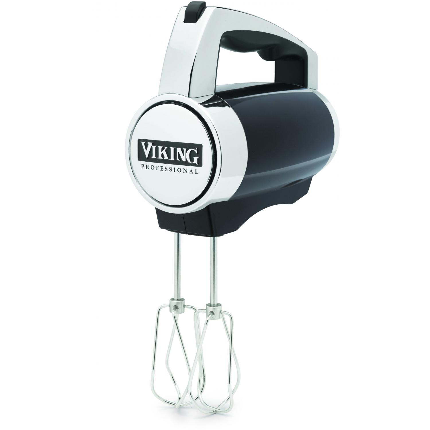 Viking VHMD9BK 9-Speed Digital Hand Mixer - Black