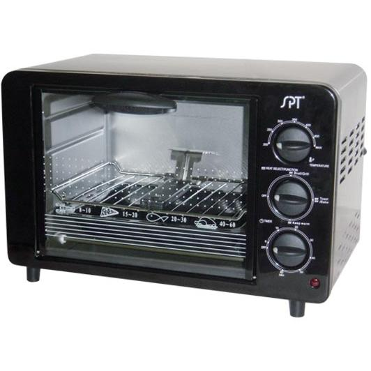 Sunpentown Electric Oven Stainless Steel - SO-1005