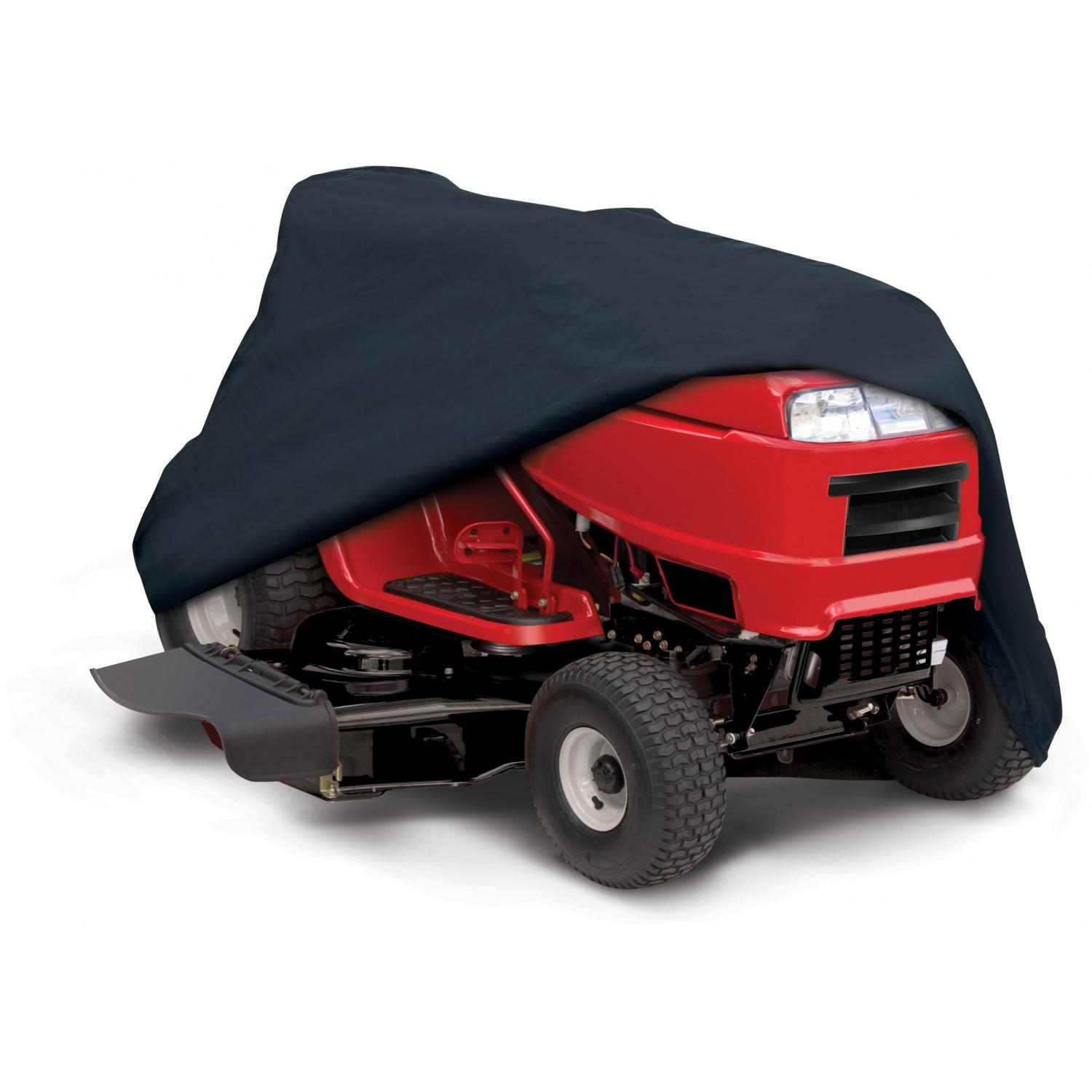 Classic Accessories Tractor Cover - Black