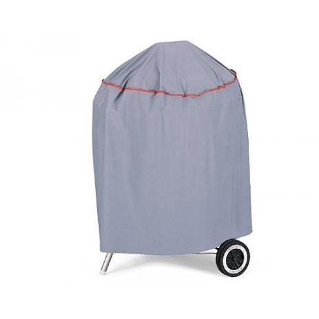Weber 7451 Grill Cover For 22 Inch Original Kettle Charcoal Grills