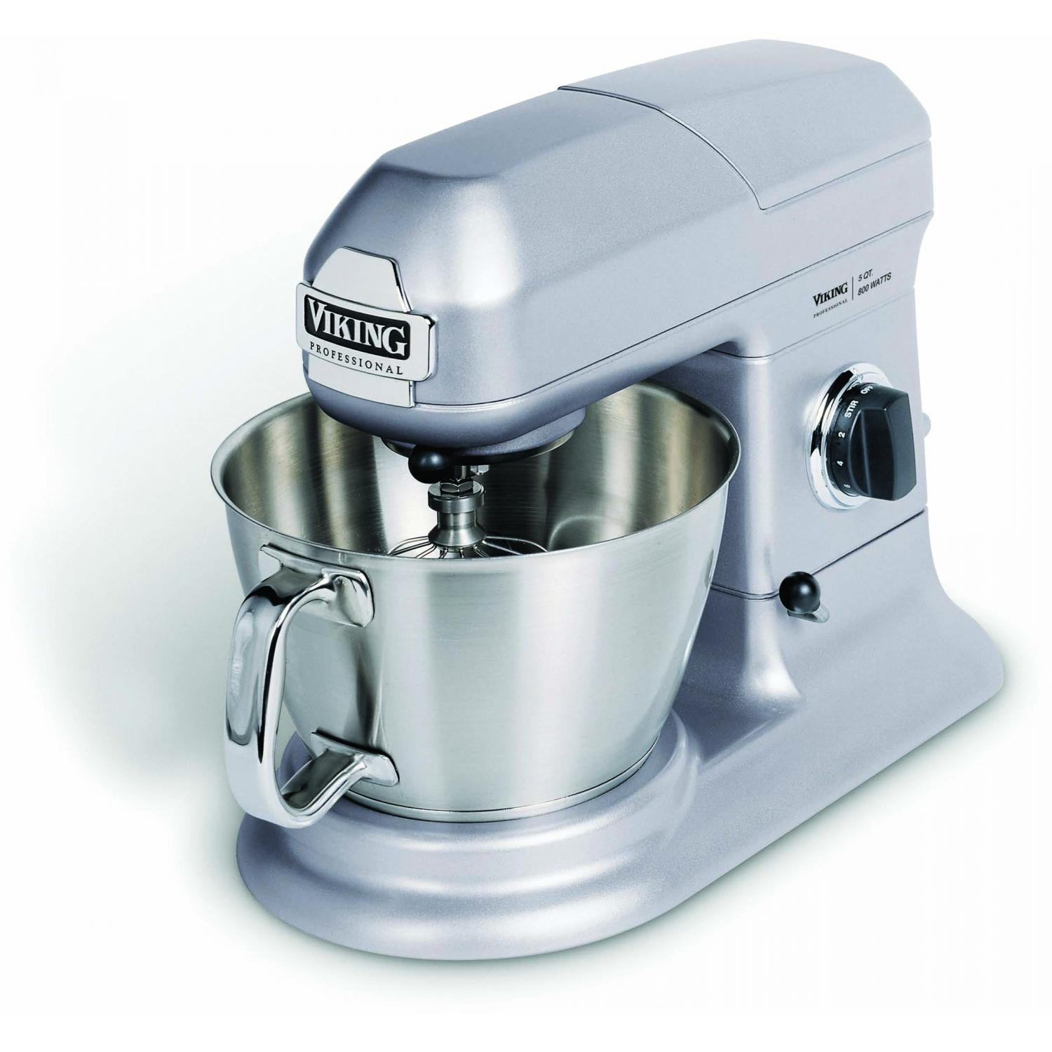 Viking VSM500SG Professional 5-Quart Stand Mixer - Stainless Gray