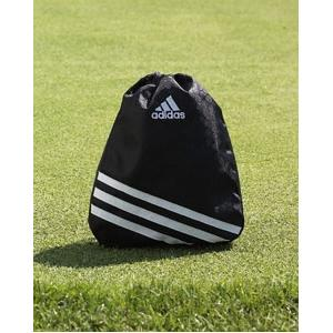 Adidas Golf University Valuables Pouch - Black