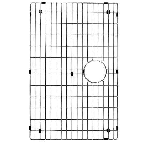 Vigo Kitchen Sink Bottom Grid 29 Inch X 16 Inch - VGG2917