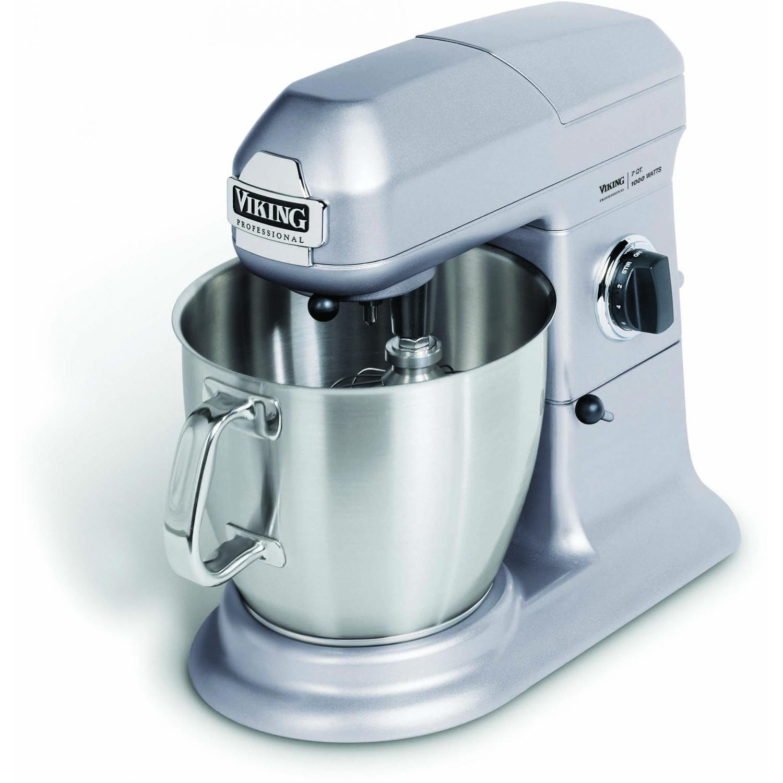 Viking VSM700SG Professional 7-Quart Stand Mixer - Stainless Gray