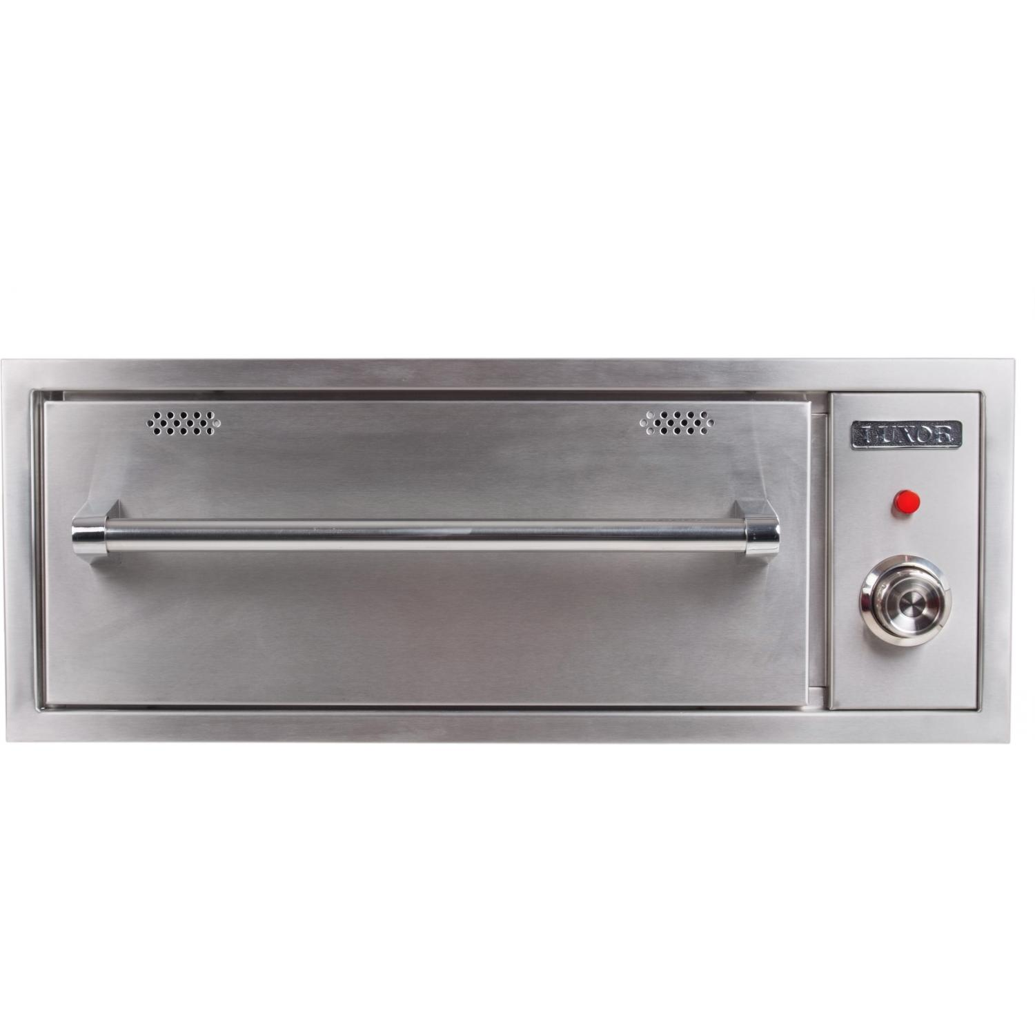 Luxor 30 Inch Outdoor Warming Drawer AHT-WD-30