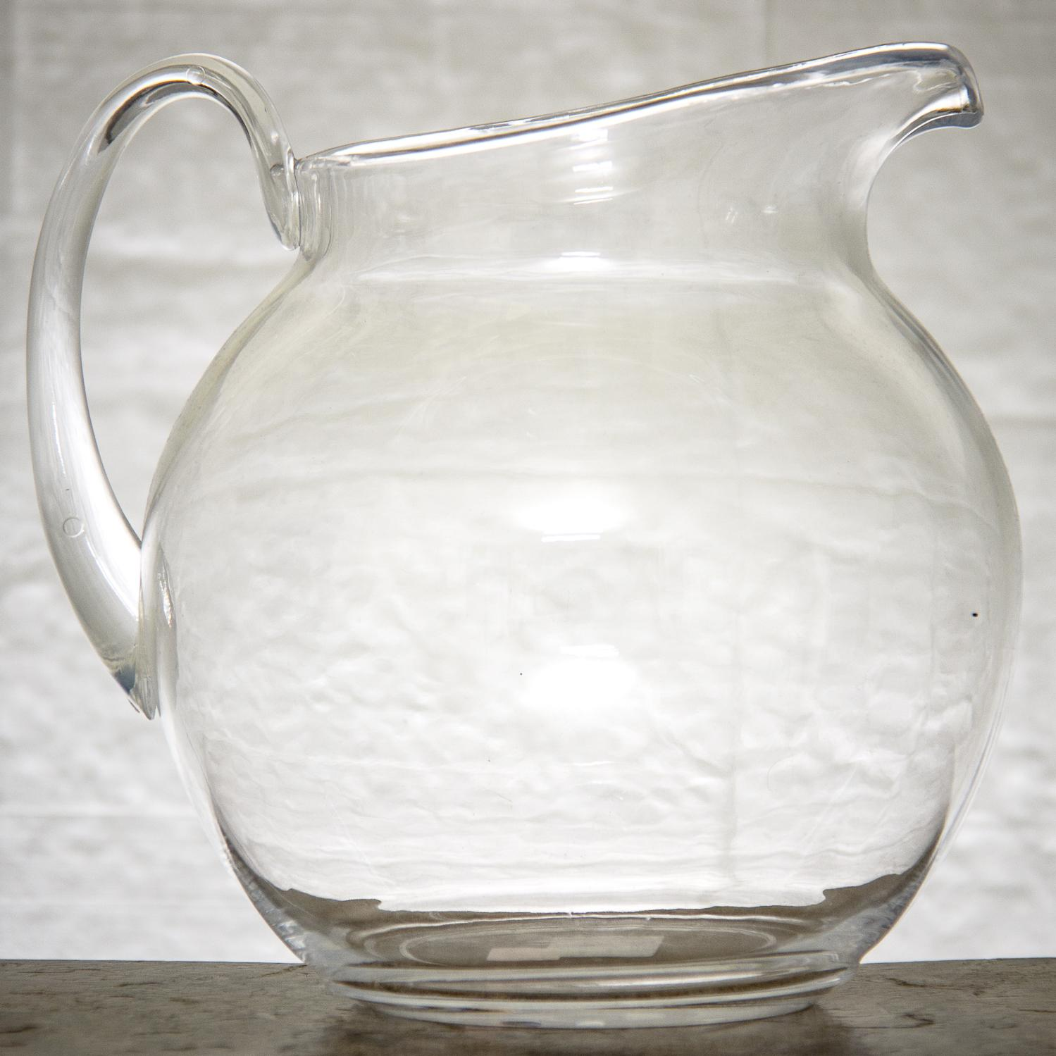 Picture of Jewel Clear Pitcher - 3qt
