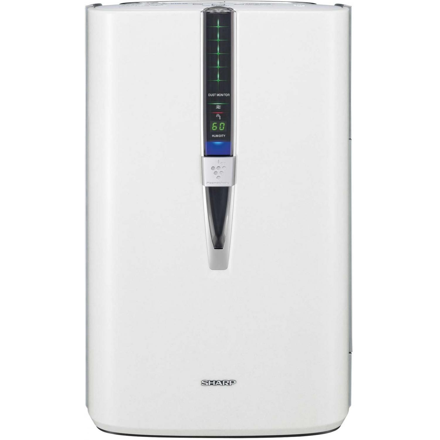 Sharp KC860U Air Purifier With Plasmacluster Technology And Humidifying Function