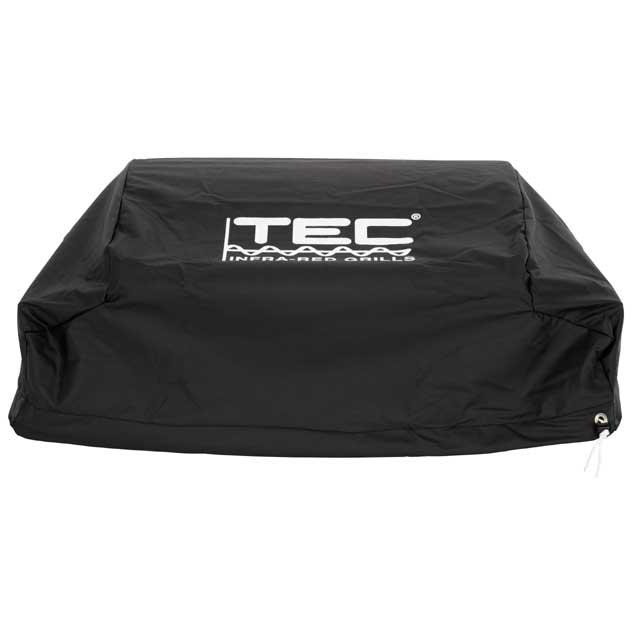 TEC Vinyl Grill Cover For G-Sport FR Without Pedestal