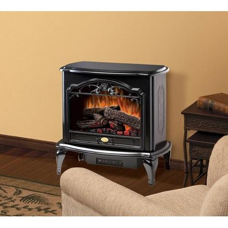 Dimplex TDS8515TB 29-Inch Celeste Electric Stove With Purifire