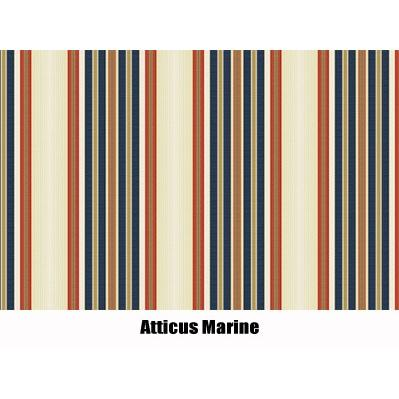 North Cape Atticus Marine Cushion - Montego