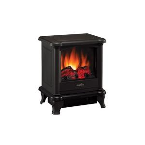Duraflame DFS-450-2 Small Electric Stove With Heater - Black