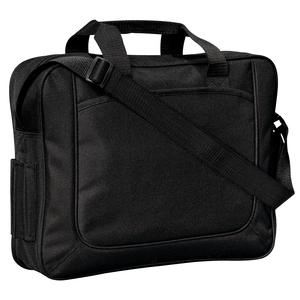 Port & Company Value Computer Case - Black