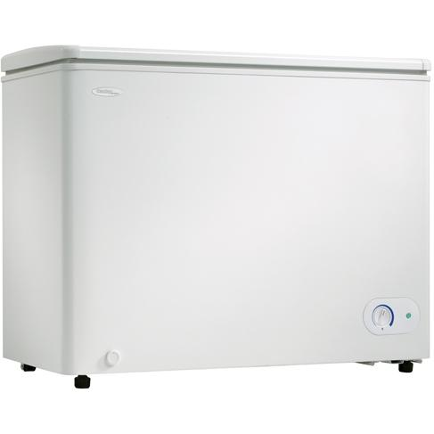 Danby DCFM246WDD1 8.7 Cu. Ft. Chest Freezer - White