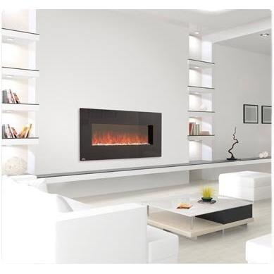Napoleon EFL48 Wall Mount Linear Electric Fireplace