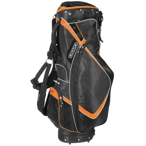 OGIO Minute CC Stand Golf Bag - Juice