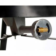 Cajun Cookware High Pressure Propane Gas Burner - GL571 Cajun Cookware High Pressure Propane Gas Burner - Valve