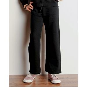 Bella Girls Straight Leg Sweatpants Large - Black