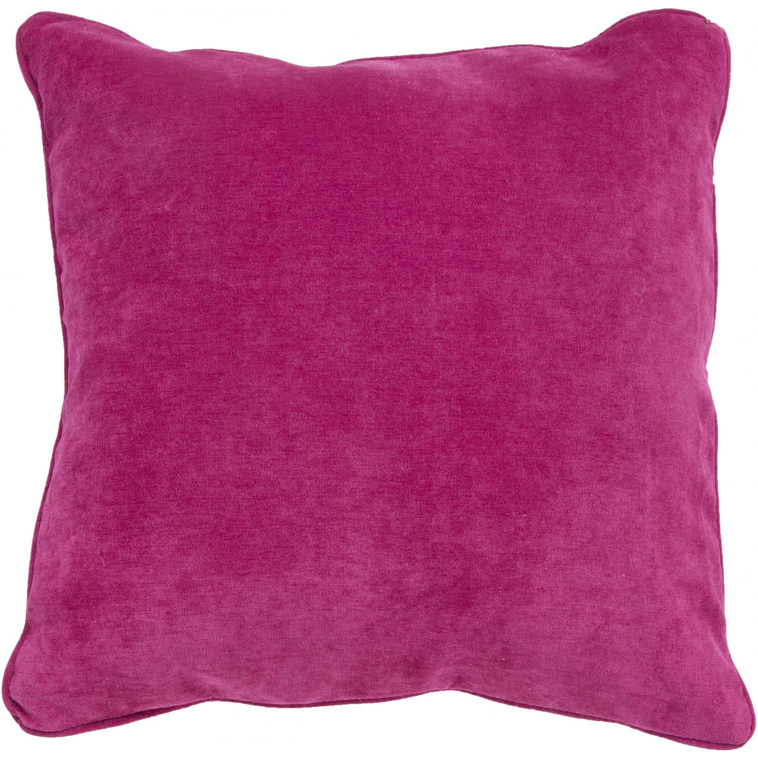 Picture of Jaipur Rugs Allure 20 X 20 Outdoor Pillow - Pink
