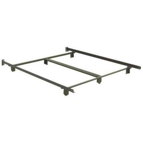Powell Furniture - Queen/Eastern King Size 6 Leg Bed Frame - P02