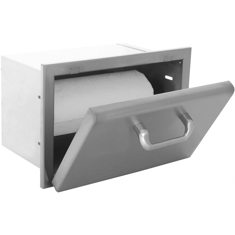 Kingston Raised Series Built-In Paper Towel Dispenser