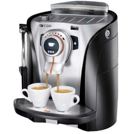Saeco 00658 Odea Giro Automatic Espresso Machine
