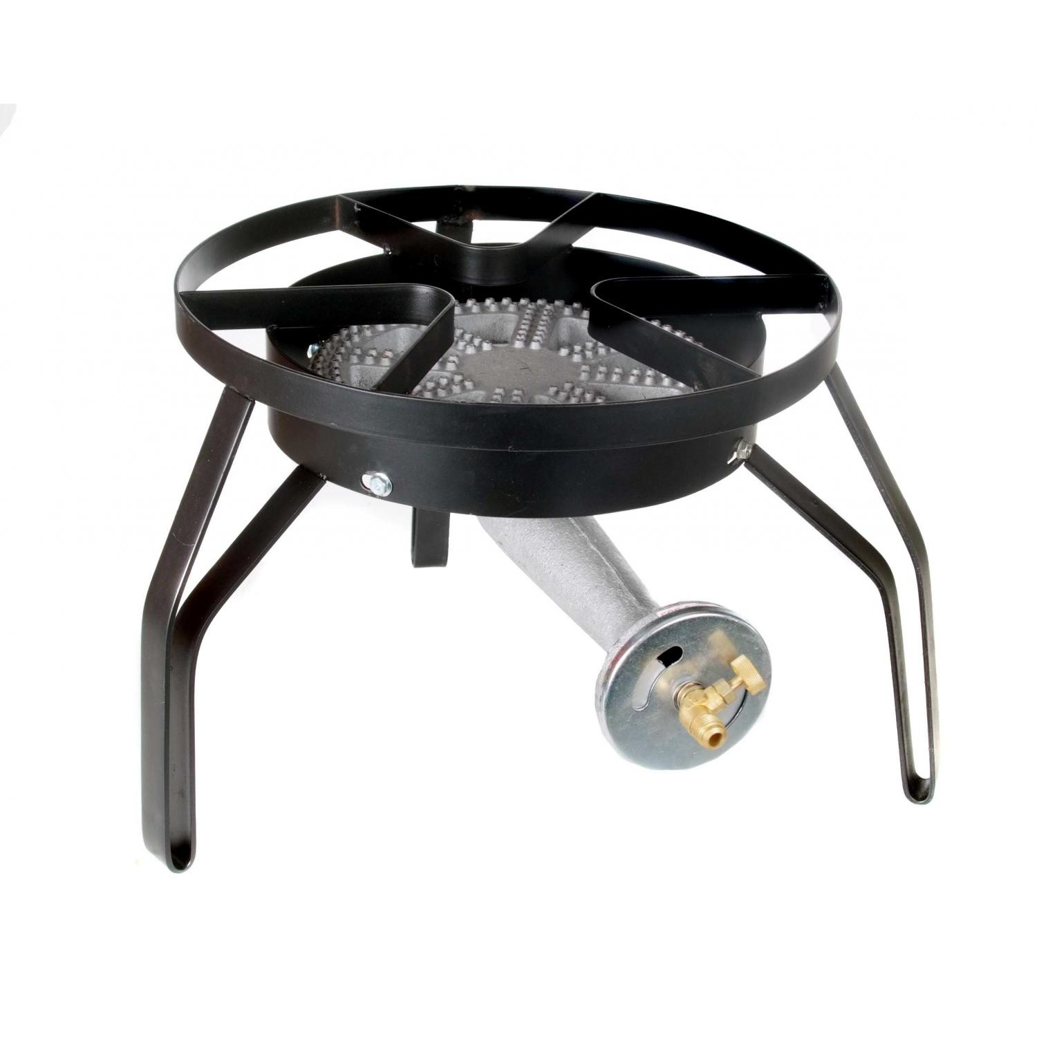 Cajun Cookware Burners On Low Stand Super Cooker Gas Burner