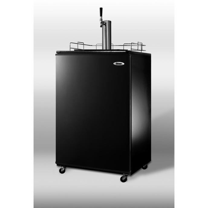 Summit Kegerators Beer Dispenser - SBC490