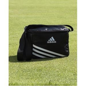 Adidas Golf University Cooler Bag - Black
