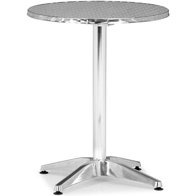 Zuo Modern - Christabel Round Folding Table - 700602