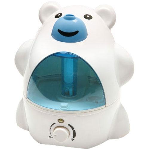 Sunpentown Personal Humidifier Polar Bear Design - SU-2031