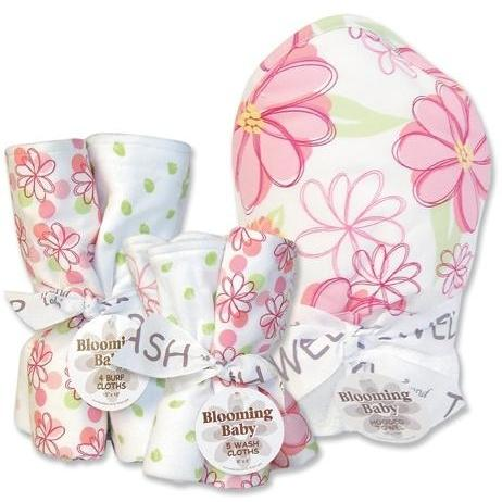 Trend Lab 10-Piece Baby Gift Set - Hula Baby
