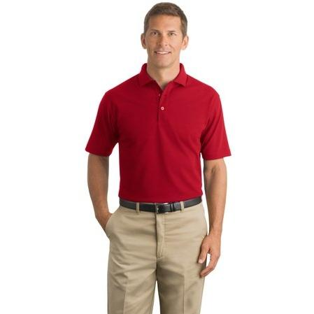 CornerStone Industrial Pique Polo 2XL - Red