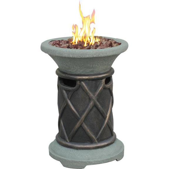Bond Manufacturing Novara Table Top Fire Bowl