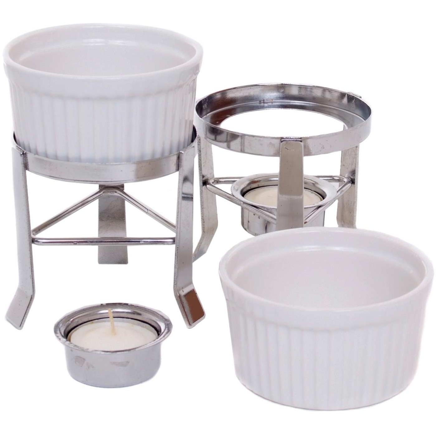 Picture of Oggi 2 Piece Butter Warmer Set